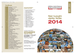 ODPcat2014-@1@_Layout 1 - Opera Diocesana Pellegrinaggi