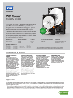 WD Green™ - Western Digital
