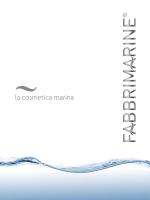 Il Catalogo Fabbrimarine