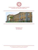 Informativa n 01 ver 2.0 - Circondario del Tribunale di Napoli nord