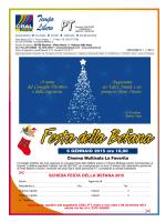 Circolare 11 - Cral Poste Mantova