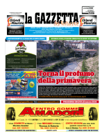 Febbraio - Romagna Gazzette