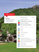 Gran tour 2014 - Piemonte Italia