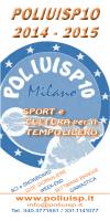 Programma Poliuisp10 Stagione 2014-2015