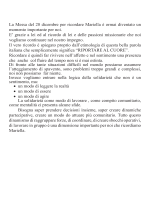 Omelie funerali - In memroria di don Damiano Moreschi