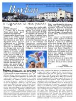 BAYLON gennaio - Chiesa di Napoli