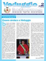 N. 2 giugno 2014 - Comune di Veduggio con Colzano