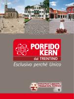 Catalogo Porfido Kern