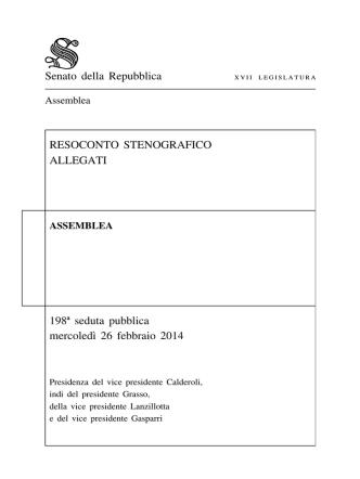 AS 1248 Conversione in legge, con modificazioni, del decreto