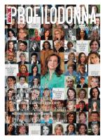 Marzo 2014 - Profilo Donna