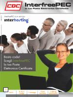PEC - Hosting