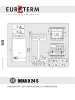 Libretto Doxa D 24S
