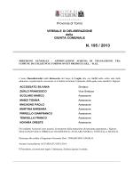 17-7-2013 transazione comune – Top