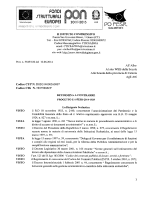 I7O TTSR - 2° ISTITUTO COMPRENSIVO GIARRE