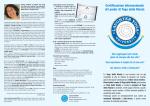 brochure - Yoga della Risata