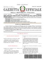 Download PDF - Gazzetta Ufficiale