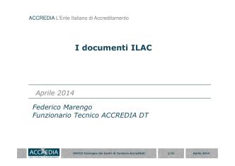(Microsoft PowerPoint - MARENGO_Convegno_2014.ppt