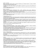 Norme di attuazione del PRG { }
