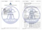 Regolamento per la certificazione dei saldatori