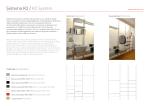 Sistema K2 / K2 System