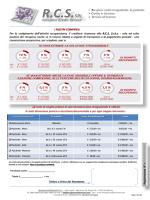 Contratto - Recupero Credit Service SRL