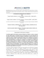 20140924 Condizioni definitive Offerta Target