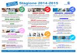 Programma annuale 2014-2015