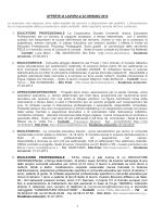 Offerte di lavoro 22 gennaio 2014