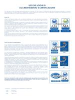 Regolamento - AJA Registrars Europe