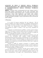 Microsoft Word - prolusione.doc - Scuola Superiore di economia e