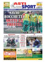 N° 36 – Asti Sport del 01/12/2014