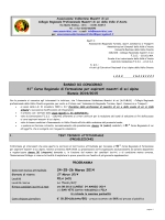 BANDO SCI ALPINO 2014-2015 PDF