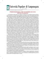 GUIDA CORSI 2014 completa con descrizioni