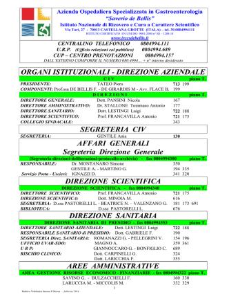 Agg. Feb 2014 - PDF - Saverio de Bellis