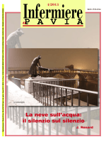 N° 4 del 2013 - Collegio IPASVI Pavia