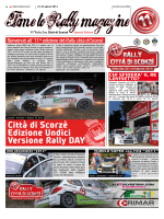 Rally Magazine 2014 - Rally Città di Scorzè