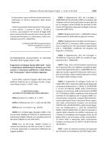 """Bando Misura 331 """"Formazione e Informazione"""