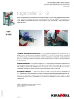 fugabella® 2-12 - MARCHETTI EDILIZIA srl