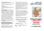 Scarica la brochure - Parrocchia Sacro Cuore di Gesù