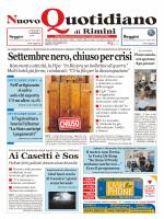Ai Casetti è Sos - Virtualnewspaper