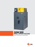 SDM 500