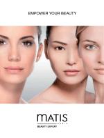 MATIS - Jean-Pierre Rosselet Cosmetics AG