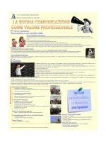 ssd comunicazione e informazione settore aggiornamento e