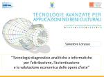 Tecnologie diagnostico-analitiche e informatiche per l