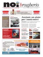 24 Maggio 2014 - Noi Brugherio