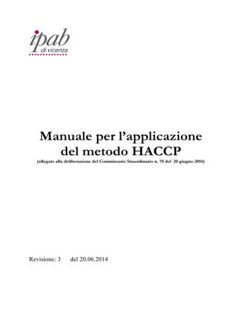 allegato - Ipab di Vicenza