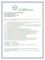 Regolamento pga 2014
