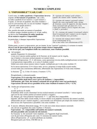 51-60 - Chi ha paura della matematica