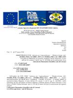 Obiettivo/Azione A-1-FESR04_POR_CALABRIA_2012-A-2