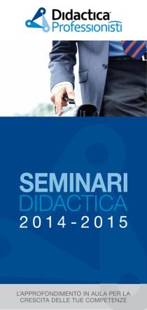 Collegio Sindacale, vigilanza e revisione contabile 2015